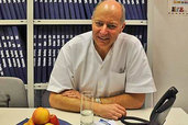 Vortrag und Verkostung mit Prof. Dr. med. Thomas Wertgen